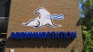 Norddeich 2015 Seehundstation